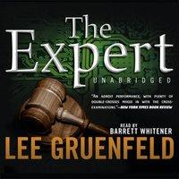 Expert - Lee Gruenfeld - audiobook