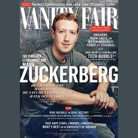 Vanity Fair: October 2015 Issue - Vanity Fair - audiobook