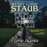Nine Lives - Wendy Corsi Staub - audiobook
