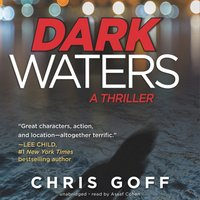 Dark Waters - Chris Goff - audiobook