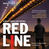 Red Line - Brian Thiem - audiobook