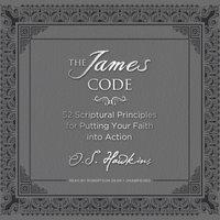 James Code - O. S. Hawkins - audiobook