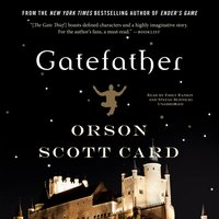 Gatefather - Orson Scott Card - audiobook