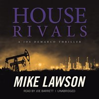 House Rivals - Mike Lawson - audiobook