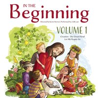 In the Beginning, Vol. 1 - Kevin Herren - audiobook