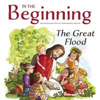 In the Beginning: The Great Flood - Kevin Herren - audiobook