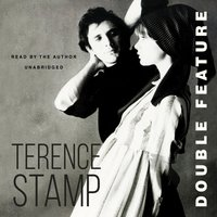Double Feature - Terence Stamp - audiobook