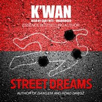 Street Dreams - Opracowanie zbiorowe - audiobook