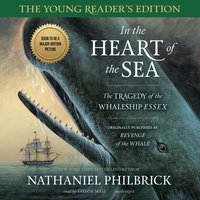 In the Heart of the Sea, Young Reader's Edition - Nathaniel Philbrick - audiobook