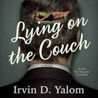 Lying on the Couch - Irvin D. Yalom - audiobook