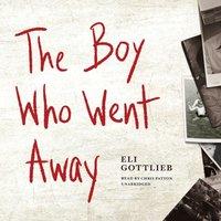 Boy Who Went Away - Eli Gottlieb - audiobook