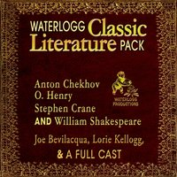 Waterlogg Classic Literature Pack