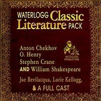 Waterlogg Classic Literature Pack - Joe Bevilacqua - audiobook