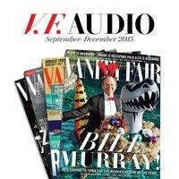 Vanity Fair: September-December 2015 Issue - Vanity Fair - audiobook
