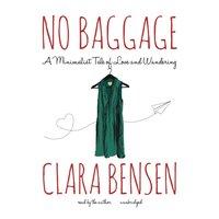 No Baggage - Clara Bensen - audiobook