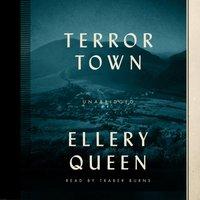 Terror Town - Ellery Queen - audiobook