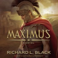 Maximus - Richard L. Black - audiobook