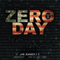 Zero Day - Jan Gangsei - audiobook