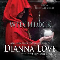 Witchlock - Dianna Love - audiobook