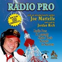 Radio Pro - Joe Martelle - audiobook