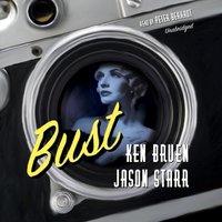 Bust - Ken Bruen - audiobook