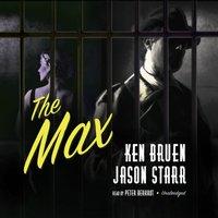 Max - Ken Bruen - audiobook