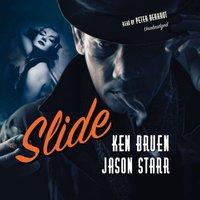 Slide - Ken Bruen - audiobook