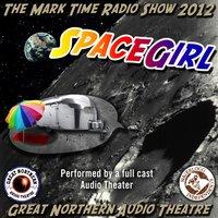 SpaceGirl - Brian Price - audiobook