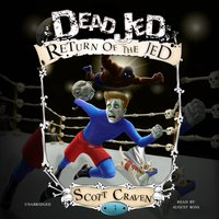 Dead Jed 3 - Scott Craven - audiobook
