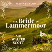 Bride of Lammermoor - Sir Walter Scott - audiobook