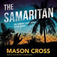 Samaritan - Mason Cross - audiobook