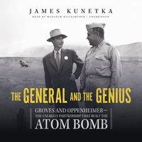 General and the Genius - James Kunetka - audiobook