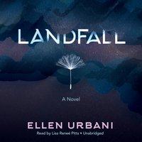 Landfall - Ellen Urbani - audiobook