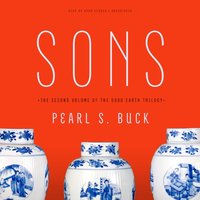 Sons - Pearl S. Buck - audiobook