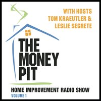 Money Pit, Vol. 1 - Tom Kraeutler - audiobook
