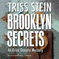 Brooklyn Secrets - Triss Stein - audiobook