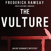 Vulture - Frederick Ramsay - audiobook