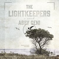 Lightkeepers - Abby Geni - audiobook