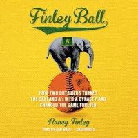 Finley Ball - Nancy Finley - audiobook