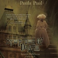 Symptoms of Death - Paula Paul - audiobook