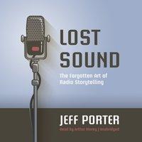 Lost Sound - Jeff Porter - audiobook