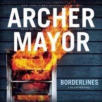 Borderlines - Archer Mayor - audiobook