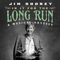 In It for the Long Run - Jim Rooney - audiobook