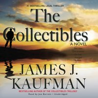 Collectibles - James J. Kaufman - audiobook