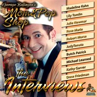 George Bettinger's Mom & Pop Shop: The Interviews - George Bettinger - audiobook