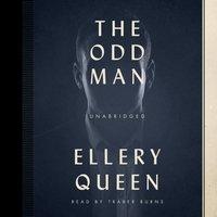 Odd Man - Ellery Queen - audiobook