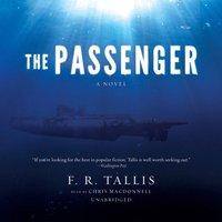Passenger - F. R. Tallis - audiobook