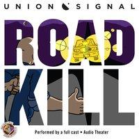 Roadkill - Jeff Ward - audiobook