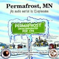 Permafrost, MN - Brian Price - audiobook