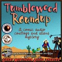 Tumbleweed Roundup - Brian Price - audiobook